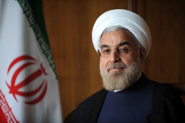 روحانی روز ملی ایرلند را تبریک گفت