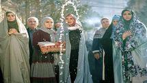 آن ماری سلامه بازیگر لبنانی سریال حوالی پاییز/انتقاد های گسترده از بازیگر نقش ساره یوسف