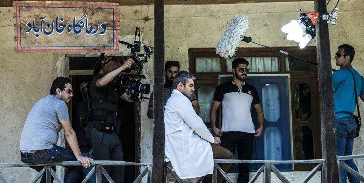تصویربرداری فیلم سینمایی سرزمین آبی در ایران پایان یافت