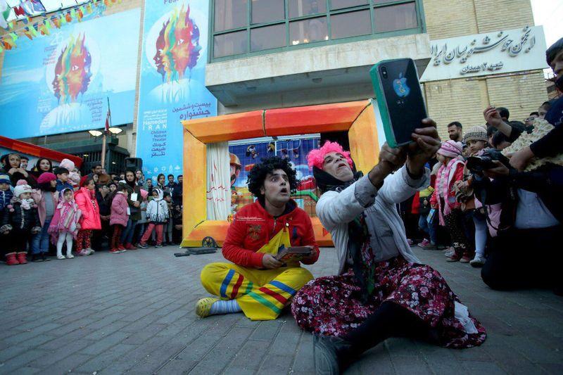 جشنواره بینالمللی فیلمهای کودکان و نوجوانان آنلاین برگزار می شود