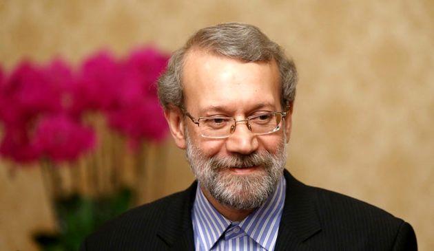 رئیس مجلس اکوادور به علی لاریجانی تبریک گفت