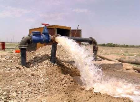 تمدید اعتبار مجوزهای آب زیرزمینی هرمزگان تا اردیبهشت ۹۹