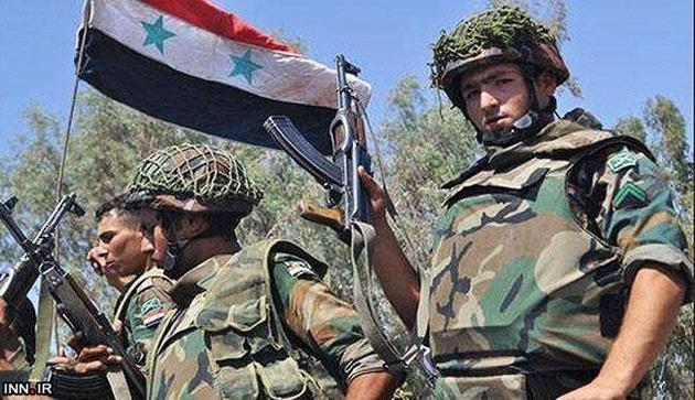پیروزی های تازه ارتش سوریه در حمص