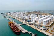 صادرات کالای نفتی از بندر شهید باهنر ۲۵۴ درصد افزایش یافت