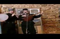 توصیف مجموعه جهانی تخت سلیمان با زبان موسیقی محلی