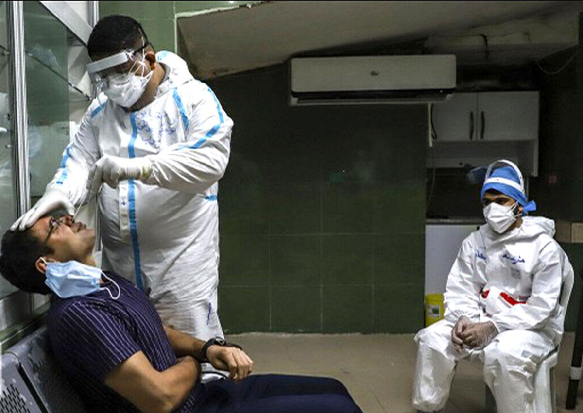 وضعیت وخیم 27 بیمار کرونایی در استان/ فوت سه بیمار کرونایی دیگر در 24 ساعت گذشته