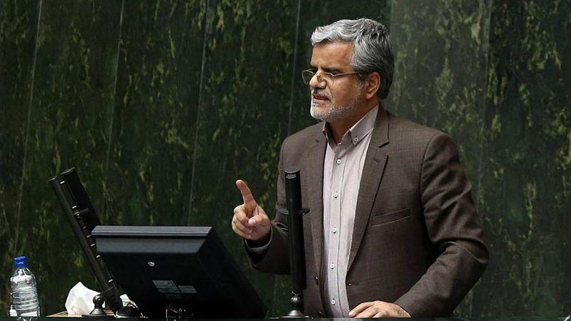 نتوانستیم مجلسی در تراز جمهوری اسلامی ایجاد کنیم