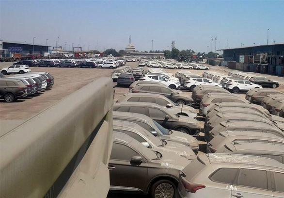 تاثیر قوانین سختگیرانه بر بازار خودرو انحصاری!