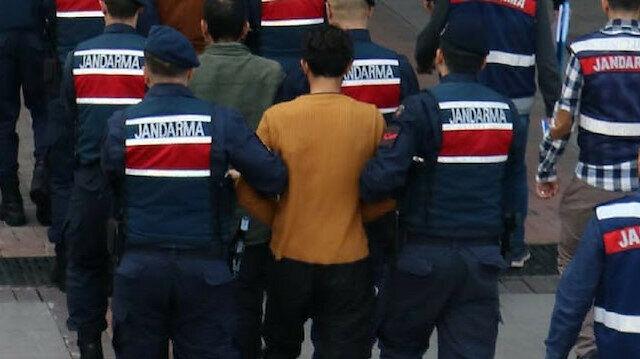 ترکیه 1 تروریست فرانسوی را به این کشور استرداد کرد