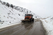 350 راهدار در جاده های مازندران مستقر می شوند