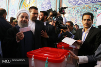 RFI فرانسه: تلاش حسن روحانی برای کم کردن اثر سیاست بر ورزش