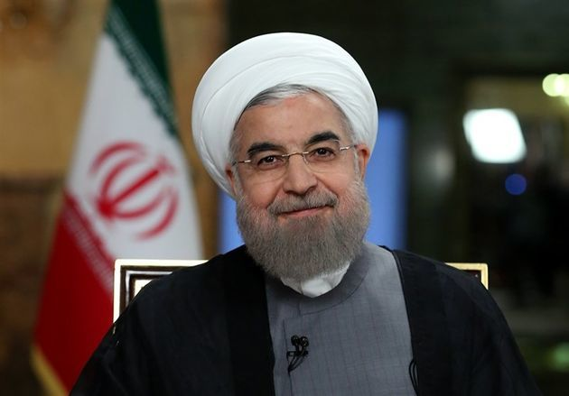 دعوت رئیسجمهور از مردم برای حضور گسترده در راهپیمایی ۲۲ بهمن