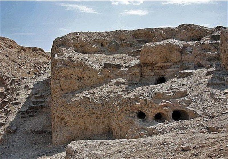 رسیدگی ویژه به تپه باستانی اشرف در اصفهان
