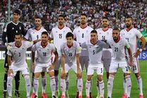 جایگاه فوتبال ایران در عرصه بین الملل رشد کرده است/ ایران در سبد بهتری قرار می گیرد