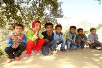 شرایط سخت تحصیل در روستای «سرگچ» کهگیلویه