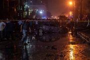 انفجار در قاهره، 17 کشته برجا گذاشت