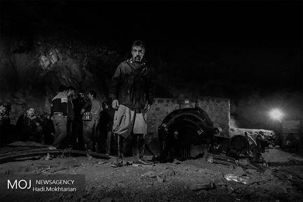 امداد رسانی به معدنچیان یورت در استان گلستان ادامه دارد