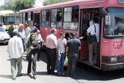 فعالیت 59 خط اتوبوس به خطوط شلوغ در شهر اصفهان
