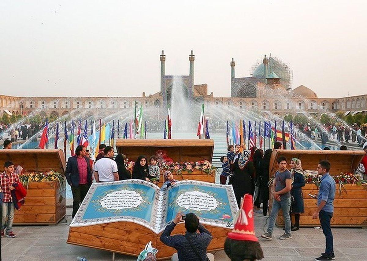 ممنوعیت پذیرش مسافران نوروزی در مدارس و خانه های اجاره ای در اصفهان