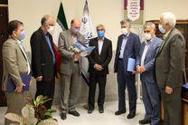 رئیس جدید اداره گاز شهرستان برخوار منصوب شد