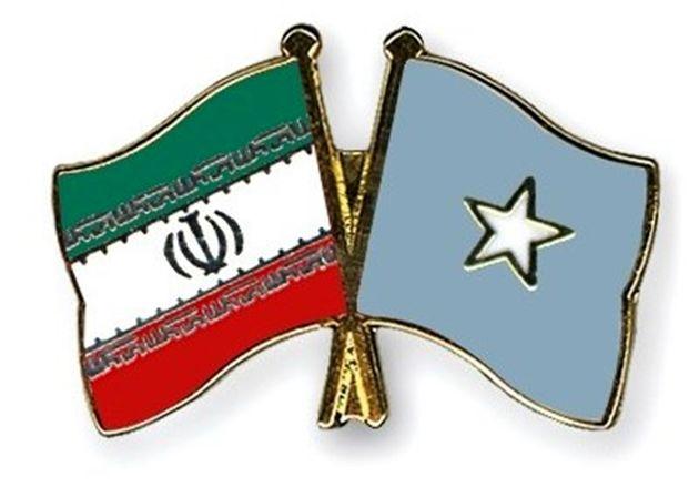 صادرات ۳۰ میلیون دلاری ایران به سومالی در سال ۹۵