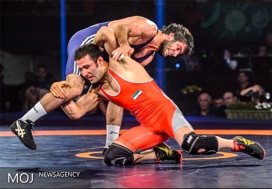 برنامه ورزشکاران ایران در روز چهاردهم