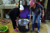 مادران سلحب روایت زندگی در دل جنگ/تولید یک مستند داستانی به پایان رسید