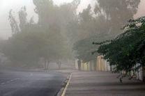 پیش بینی وضعیت جوی تهران تا ۱۶ تیر ۹۹/ وزش باد شدید در ۹ استان کشور