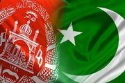 رئیس سازمان جاسوسی پاکستان از کابل دیدار کرد