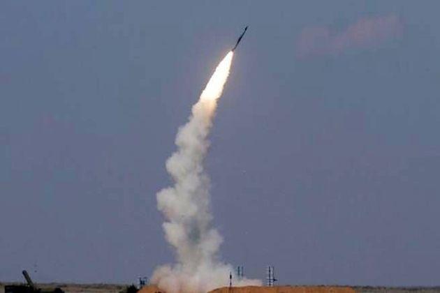 عربستان سعودی موشک های یمن را منهدم نکرده است