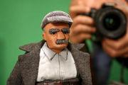 موفقیت فیلم انیمیشن «سوزنبان» در یک جشنواره هلندی