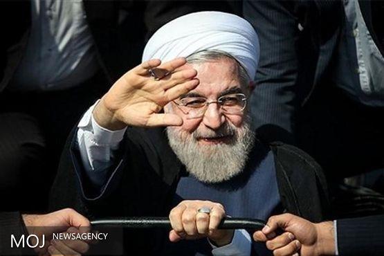 حال و هوای کرمانشاه روحانی می شود