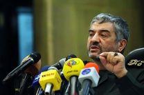 سردار جعفری انتصاب فرماندهان جدید ارتش را تبریک گفت