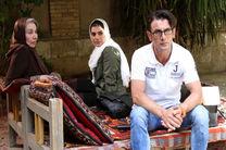اکران مردمی فیلم سینمایی جانان در سینما ایران