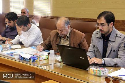 نشست خبری همایش بین المللی گفتمان مهدویت