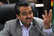 رضا زارع زاده مهریزی سرپرست فرمانداری مهریز شد