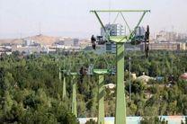 20 میلیارد تومان برای تکمیل تلهسیژ بوستان علوی هزینه شده است