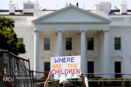 موج جدید اعتراضات به فرمان مهاجرتی ترامپ