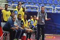 بازیکن های خارجی در تیم الریان شرکت می کنند
