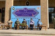 مراسم افتتاحیه دوره هشتم دکتری فرماندهی عملیات دافوس برگزار شد