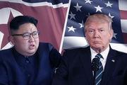 ترامپ و رهبر کره شمالی دیدار کردند