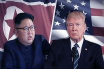ترامپ از پیش شرط های خود برای دیدار با رهبر کره شمالی عقب نشینی کرد