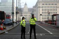 داعش مسوولیت حمله تروریستی در لندن را برعهده گرفت