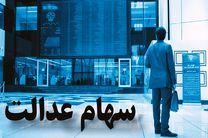 سرمایهگذاریهای استانی سهام عدالت حاضر در بورس ۱۲ تایی شدند