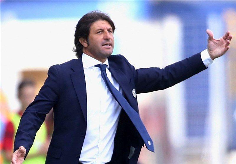 ماسیمو راستلی از سمت سرمربیگری باشگاه کالیاری اخراج شد
