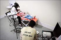 اعزام گروههای دندانپزشکی به مناطق محروم استان چهارمحال بختیاری