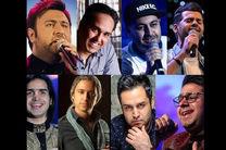 محمد علیزاده خواننده بهترین تیتراژ ماه رمضان شد
