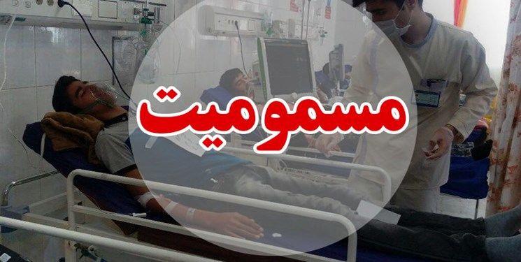 مسمومیت ۵۸ دانش آموز به دلیل نشت گاز در استان تهران