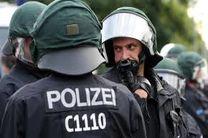 یک پاکستانی در آلمان به اتهام جاسوسی برای ایران بازداشت شد