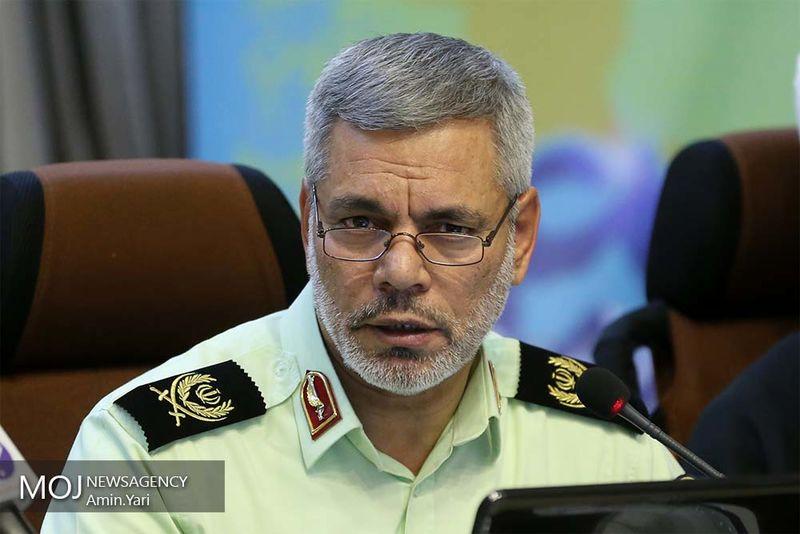 تشریح شاخص های امنیت داخلی/وحدت ملت ایران، اثر بخش و دشمن شکن است
